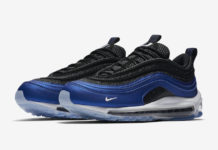 Nike Air Max 97 Foamposite Game Royal CI5011-400 Release Info