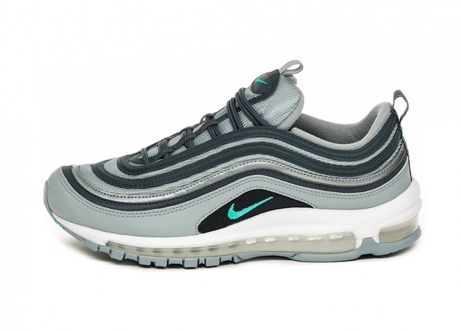 Nike Air Max 97 Monsoon Blue CI6392-400 Release Info