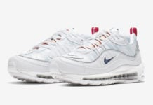 half off fe16f fb54d This Nike Air Max 98 Aims to Unite Us