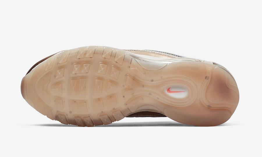 Nike Air Max 98 Rose Gold CI9907-100 Release Info