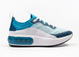 Nike Air Max Dia Blue Force AR7410-104 Release Info