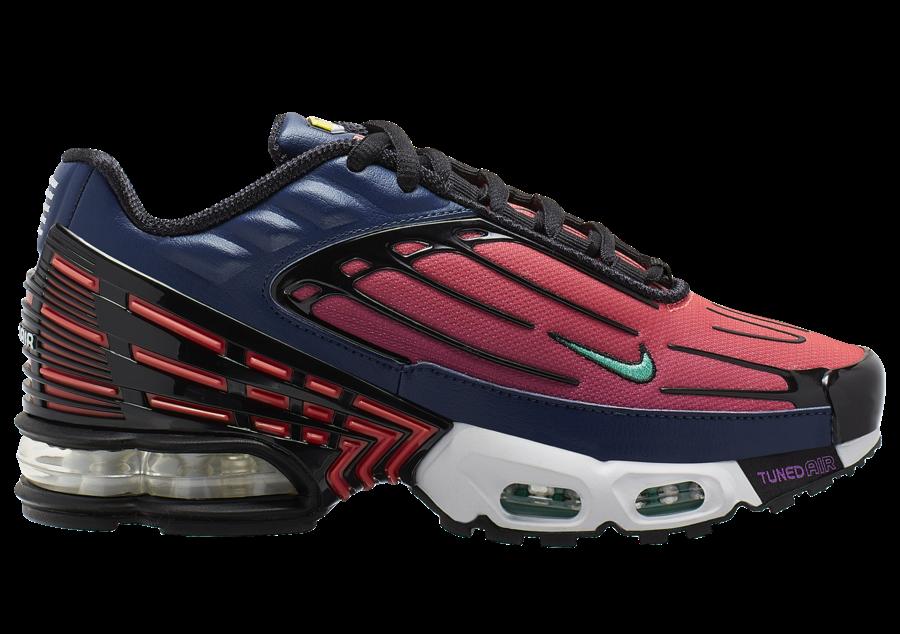 Nike Air Max Plus 3 CD6871-401 Release Date Info