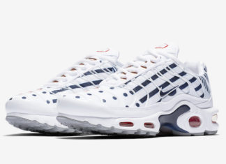 pretty nice d5b89 d652c Nike Air Max Plus Also Releasing for the FIFA World Cup