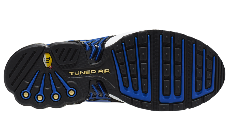 Nike Air Max Plus III 3 CJ9684-001 Release Info