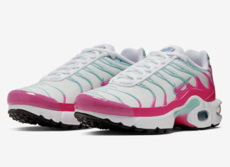 f72cc46939 Nike Air Max Plus Releasing in Another South Beach Theme