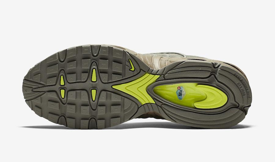Nike Air Max Tailwind 4 Digi Camo BV1357-001 Release Info