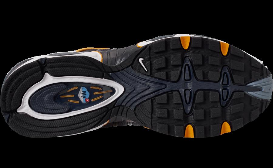 Nike Air Max Tailwind 4 Metro Grey Resin AQ2567-001 Release Info