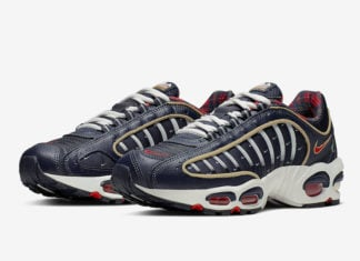 Nike Air Max Tailwind 4 USA CK0849-400 Release Info