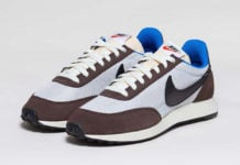 Nike Air Tailwind 79 Baroque Brown 487754-202 Release Info