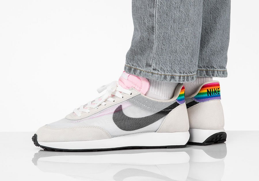 Nike Air Tailwind 79 Be True Pride BV7930-400 Release Info
