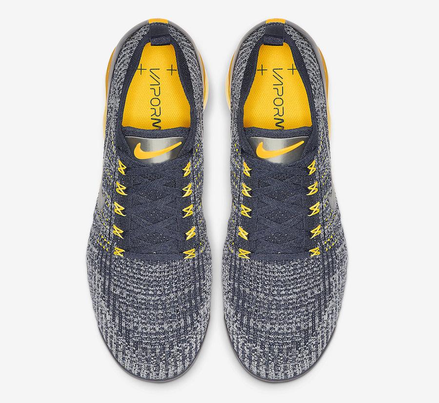 Nike Air VaporMax 3.0 Laser Orange AJ6900-400 Release Info