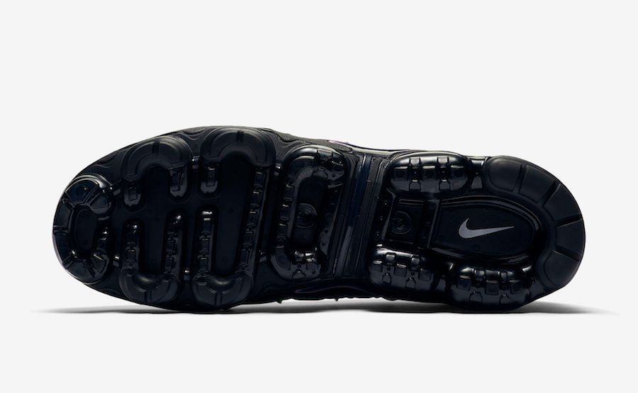 Nike Air VaporMax Plus Aurora Green 924453-302 Release Info