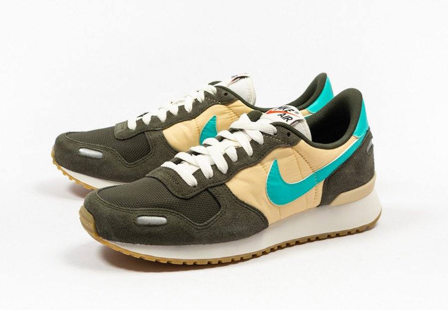 Nike Air Vortex Sequoia Hyper Jade 903896-305 Release Info