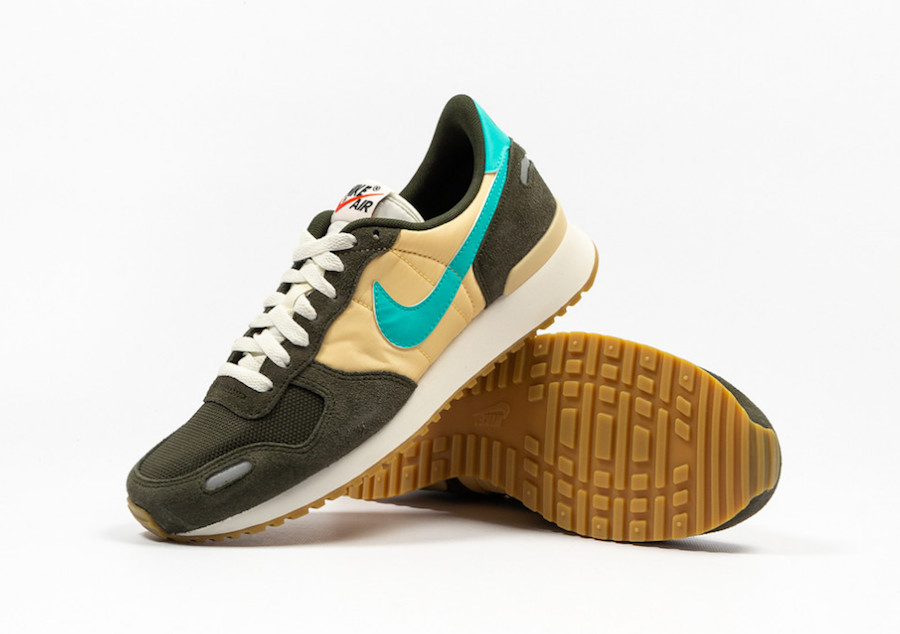 new arrival 469f8 04943 Nike Air Vortex Sequoia Hyper Jade 903896-305 Release Info