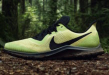 Nike Air Zoom Pegasus Trail Release Info
