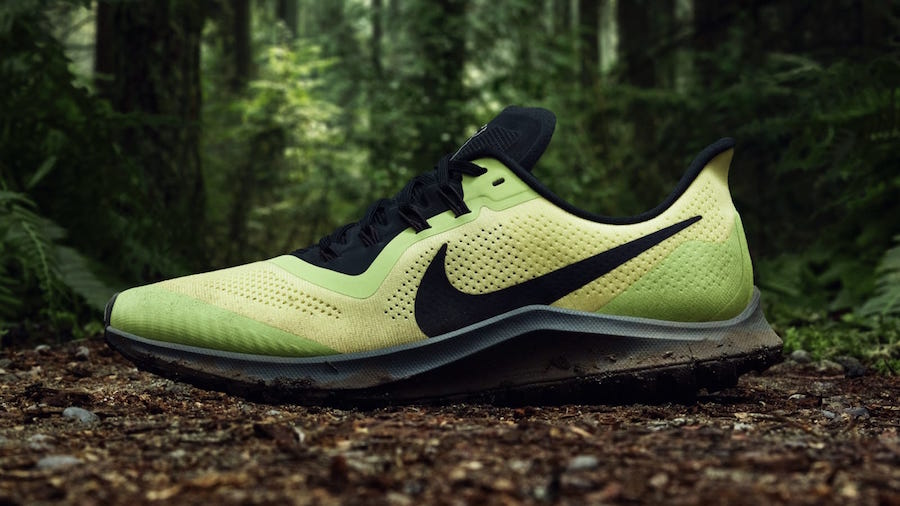 Nike Air Zoom Pegasus Trail Release Info