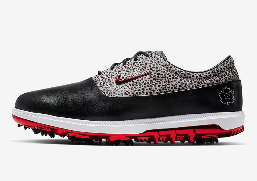 Nike Golf Safari Bred Pack Release Info