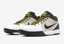 the best attitude 20090 a48cb Nike Zoom Kobe 4 Protro  Del Sol  Official Images