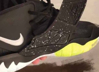 Nike Kyrie 6 Release Dates Colorways