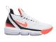 Nike LeBron 16 Hot Lava CI1521-100 Release Info