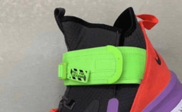 Nike LeBron Soldier 13 Colorways Release Dates