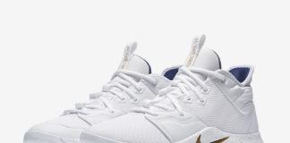Nike PG 3 USA AO2608-100 Release Info