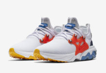 Nike React Presto Breezy Thursday AV2605-100 Release Info