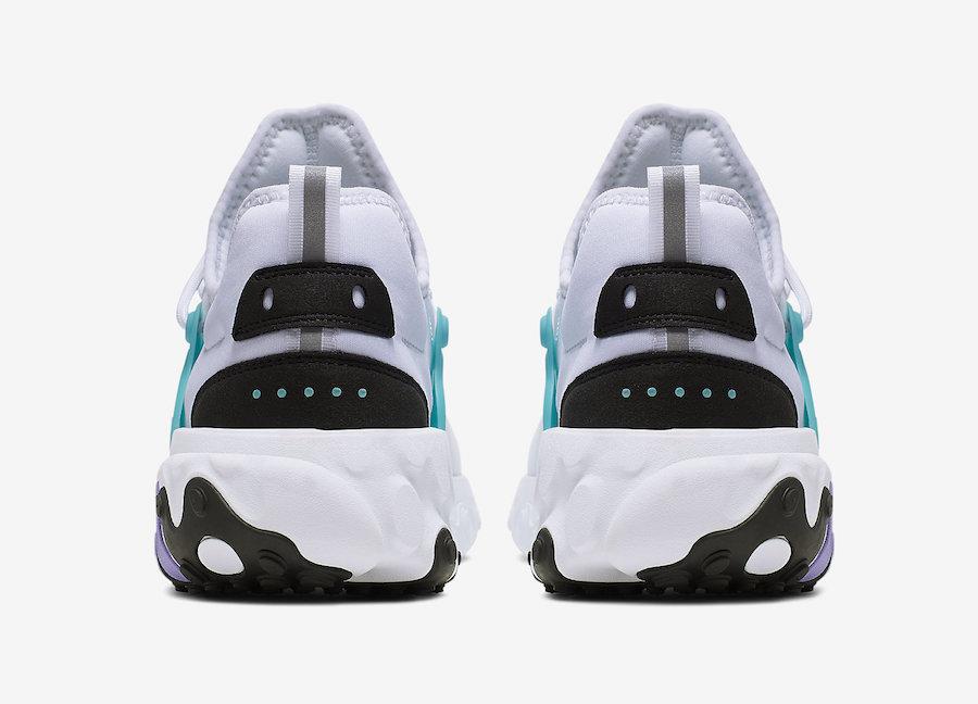 Nike React Presto Night Maroon AV2605-101 Release Info