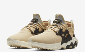 Nike React Presto Witness Protection AV2605-200 Release Info