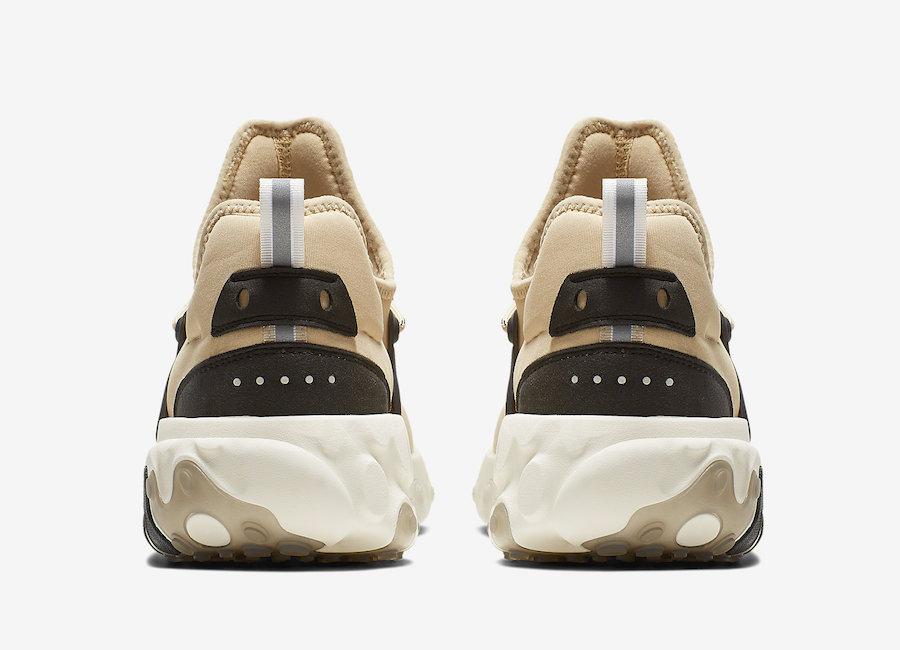 Nike React Presto Witness Protection AV2605-200 Release Info