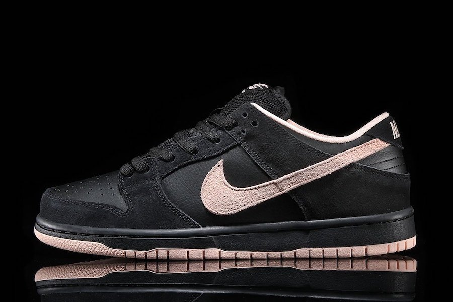 Nike SB Dunk Low Washed Coral BQ6817-003 Release Info
