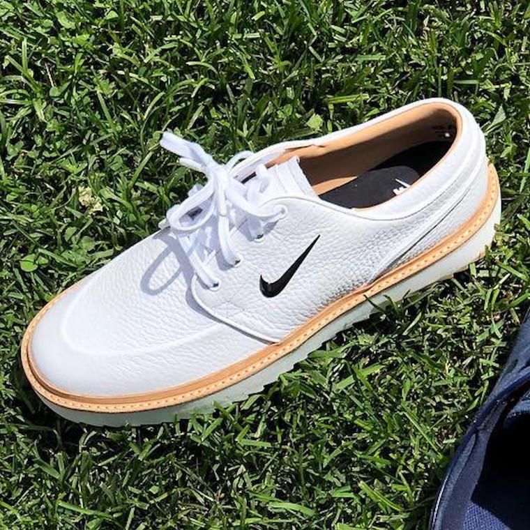 Nike SB Stefan Janoski Golf Shoe Release Info