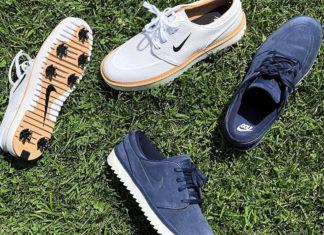 a7b28bdaaee9 Nike SB Stefan Janoski Golf Shoe Releasing Summer 2019