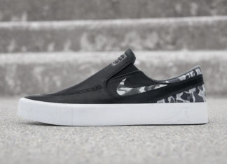 sports shoes 5b729 4ee89 Matriz Skate Shop Releasing Their Own Nike SB Zoom Janoski Slip