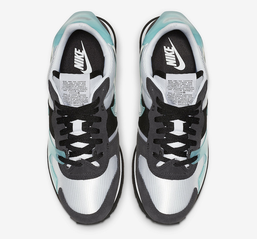 Nike V-Love OX Hyper Jade AR4269-100 Release Info