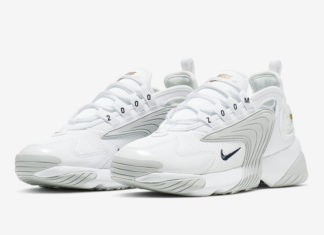 cheap for discount 61de5 28fc8 Nike Zoom 2K is Also Part of the 2019 FIFA World Cup Collection
