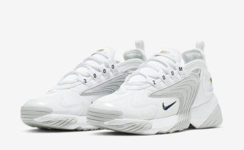 Nike Zoom 2K France CI9098-100 Release Info