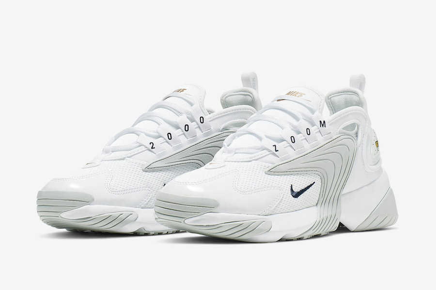 Here's Your First Look at Nike's Women's Exclusive Zoom 2K