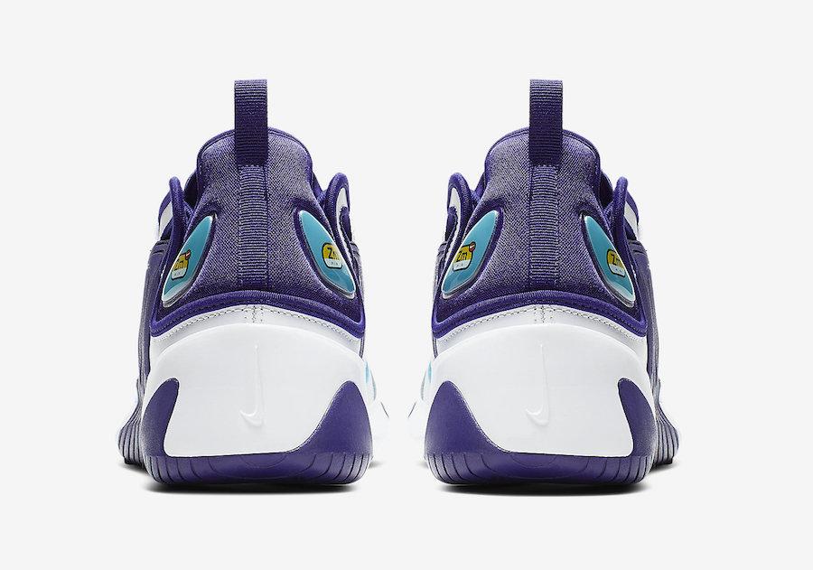 Nike Zoom 2K Regency Purple AO0269-104 Release Info