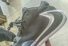 Nike Zoom Freak 1 Grey Release Date