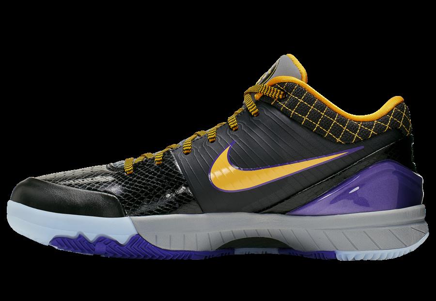 Nike Zoom Kobe 4 Protro Carpe Diem AV6339-001 Release Info Price