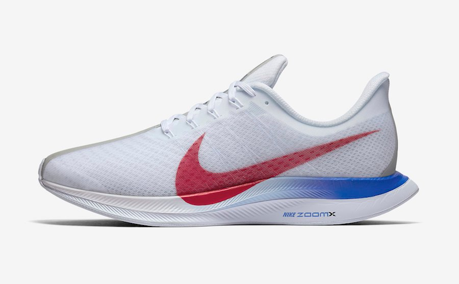 Nike Zoom Pegasus 35 Turbo Blue Ribbon Sports CJ8296-100 Release Info