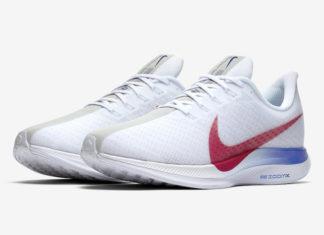 Nike Zoom Pegasus 35 Turbo Blue Ribbon Sports CJ8296-100 Release Info