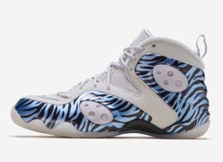 Nike Zoom Rookie Memphis Tigers CJ0171-001 Release Info