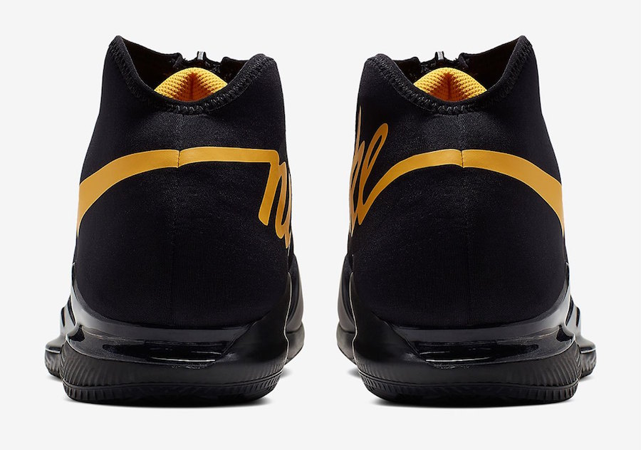 NikeCourt Air Zoom Vapor X Glove AQ0568-001 Release Info