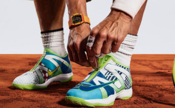 NikeCourt Cage 3 Glove What The Rafa Release Info