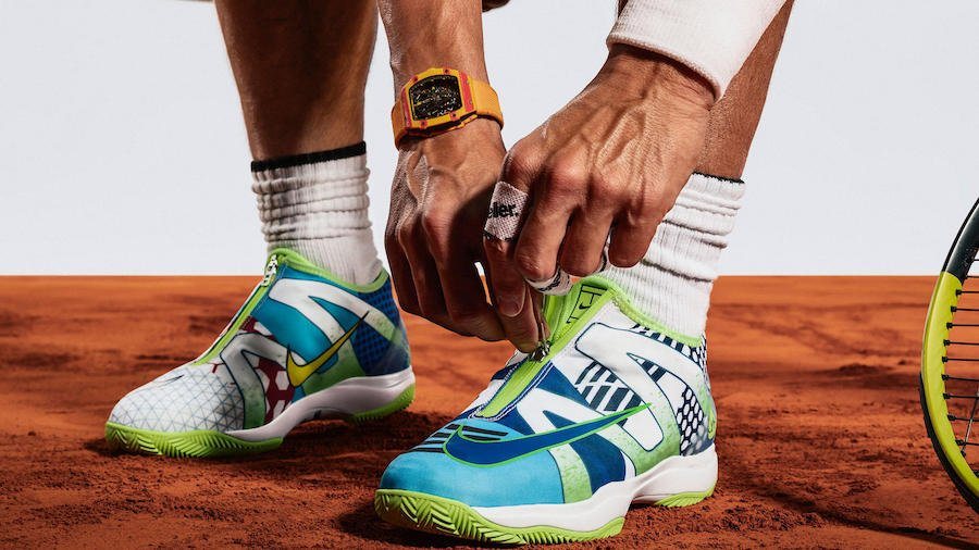 NikeCourt Cage 3 Glove What The Rafa Release Info