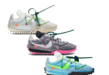 Off-White Nike Waffle Racer Womens Release Date