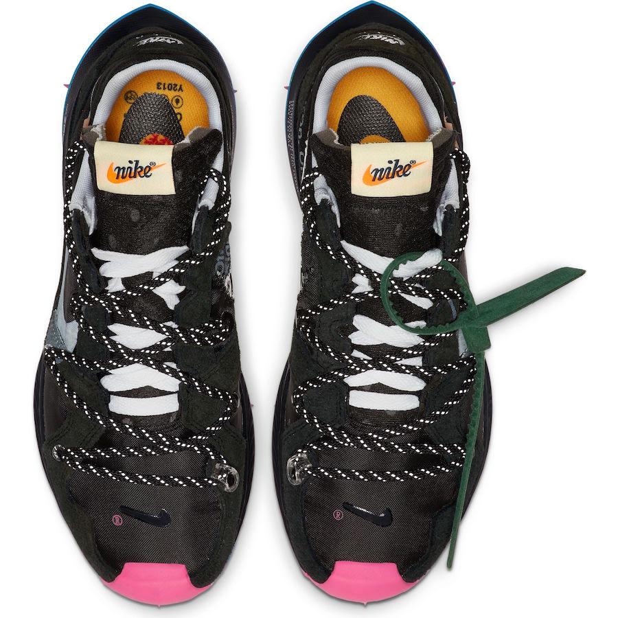 Off-White Nike Zoom Terra Kiger 5 CD8179-001 Release Info