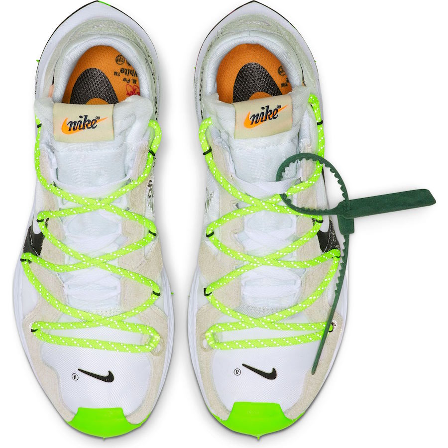 Off-White Nike Zoom Terra Kiger 5 CD8179-100 Release Info